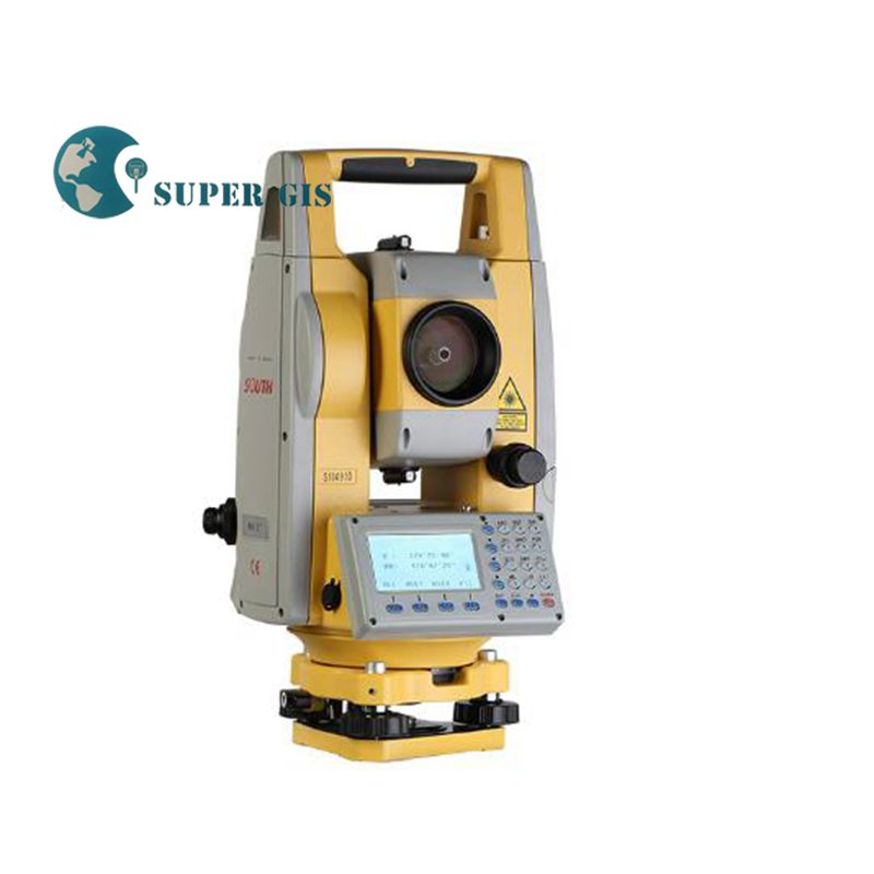 Brand new 600m reflectorless South NTS362R6 N6 total station price, south N6 estacion total