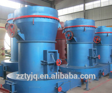 Best quality gypsum powder grinding mill plant with high performance