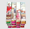 high quality different color long match sticks