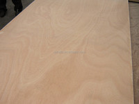 15mm okoume veneer plywood