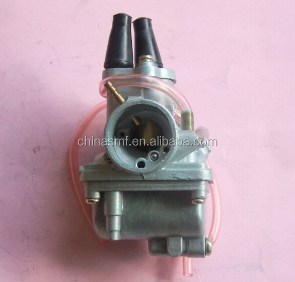 PY80 JS80 Jianshe Dirt Bike Carburetor