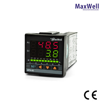 Maxwell 0-5VDC 0-10VDC input output pid controller