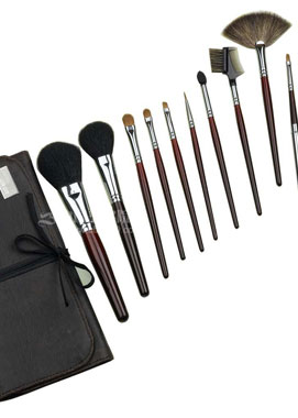 hot sale makeup brushes for beauty cosmetic brushes 2016