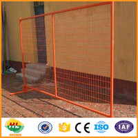 Canada temporary fence / Canada temporary fence panel / Temporary fence canada standard