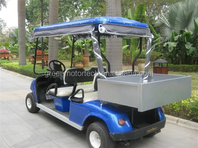 2 seats cheap golf cart for sale
