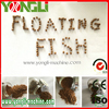 Automatic floating fish feed extruder mill machine manufacturer with cheap price