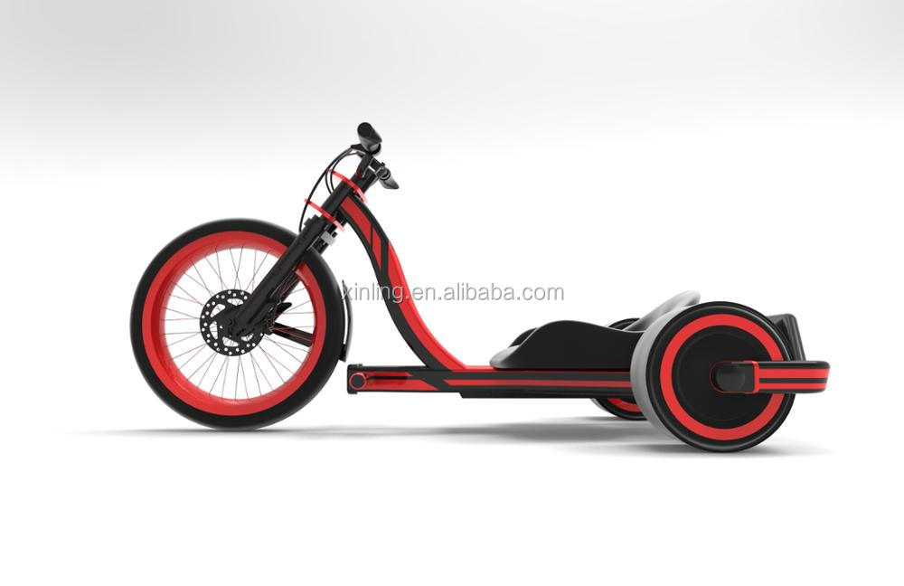 High quality 1000W high power fashion children and adult electric drift trike car electric scooter models from factory