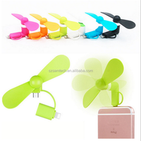 Portable Mobile Phone USB Mini Cooling