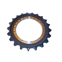 China Wholesale casting wheel chain sprocket