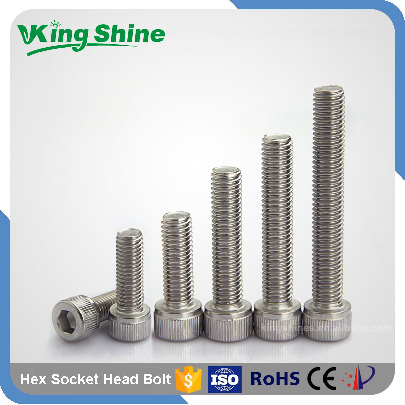 Best Lowerst Factory Price High Strength allen key bolts