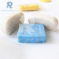 Hot sale best quality disposable organic whitening soap for body