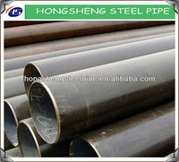 Carbon Steel Seamless pipe ASTM A 106 GRB