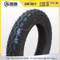 2016 hot sale 120 80 17 motorcycle tire tyre tube tubeless