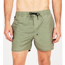 beach pants high quality mens running sports beach shorts casual new green short pants