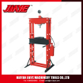 High Quality 12T H-Frame Hydraulic Shop Press with Gauge