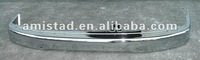 AUTO REPLACEMENT PARTS 1999-2002 CHROME FRONT BUMPER BAR OEM 52101-35530 FOR TOYOTA 4RUNNER