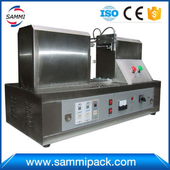 Business china new style plastic gule tube sealing machine