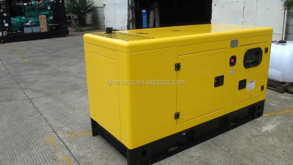 Factory Prices 30KVA Kubota diesel generator price