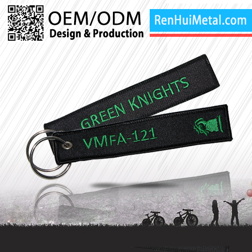 High quality ODM tennis ball keychain