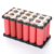 Factory price Customized rechargeable lithium 3s6p 12v 15000mah li-ion battery pack
