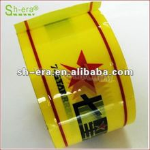 Bopp printed strapping tape