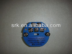 Industrial Integrated digital Temperature Transmitter 4 to 20mA
