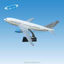 47cm Resin Scale 1/100 Airbus A310 Airplane Model