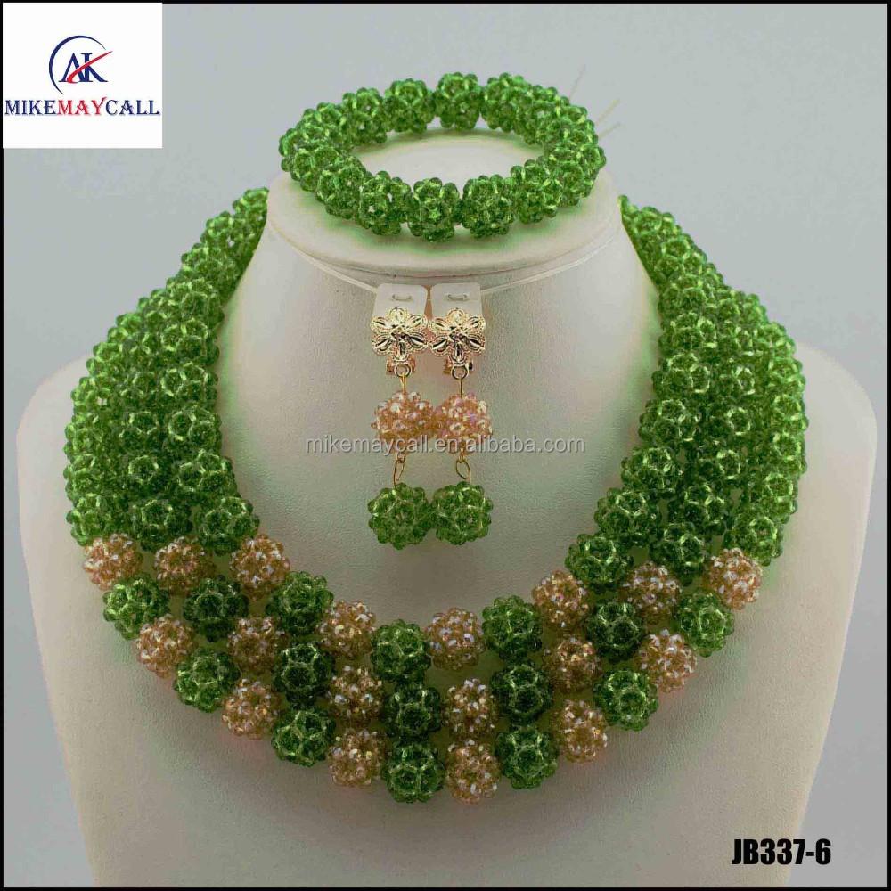 Wholesale nigeria beads designs - Online Buy Best nigeria beads ...