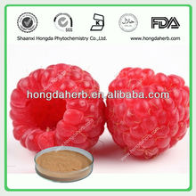 Natural Raspberry Seed Extract