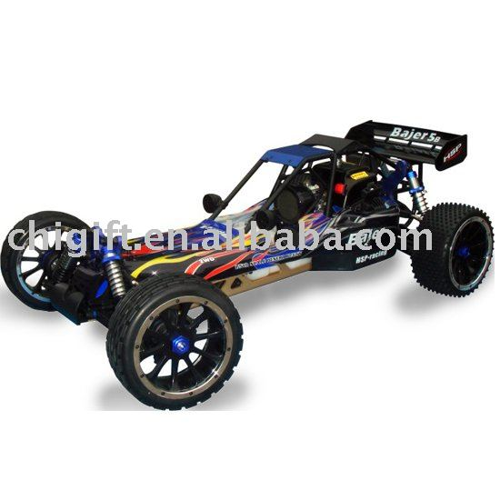 1: 5th Scale 2WD Gasoline Off Road Buggy