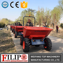 hottest sale automatic titling car crazy dumper truck