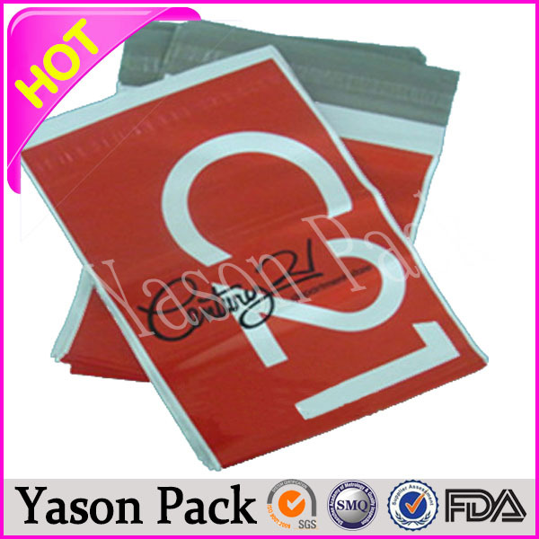 Yasonpack a4 mailing envelope wholesale poly mailers color mailer