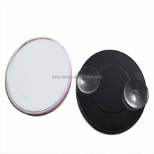 new 2014 magic mirror / makeup kit 10x magnifying mirror cosmetic mirror