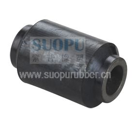 shock absorber bushing OEM supplier with TS16949