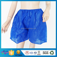 Mens Underwear In Boxer High Quality Disposable Boxer Plus Size Underwear For Sauna