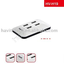 High quality raid hotsell 4 port usb bluetooth hub with cheap price