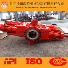 Cameron Ram BOP double ram BOP single ram BOP blow-out preventer drilling rig spare parts oilfield equipment