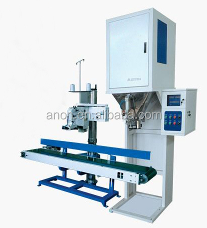 ANON Small Scale Of Rice Mill packaging equipment parts
