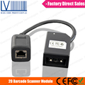 LV3000R 2D barcode scan module with IP54 Enclosure, Easy Mounting to Robotic Scanning Equipment