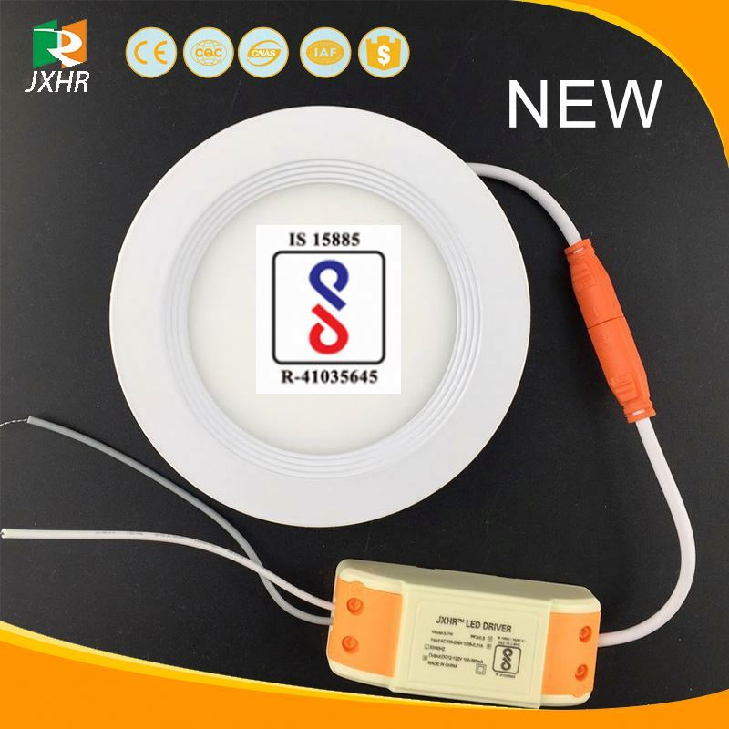 Emergency LED Panel Light 180 minutes duration back-up battery