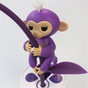 Interactive Fingerling Baby Monkey As Christmas
