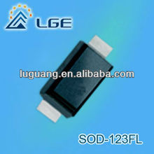 FM4007 SOD-123FL Silicon Rectifiers Didoes