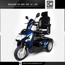 disabled scooter fashion life style BRI-S06 cheap gas powered scooters