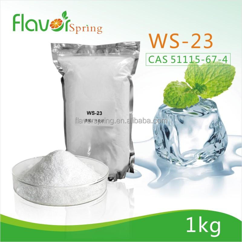 ws-23 cooling agent
