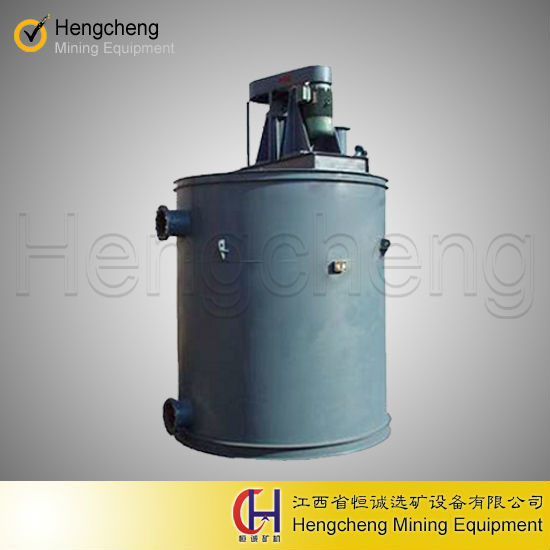 Widely used industrial chemical mixing tank has stock from Hengcheng Company