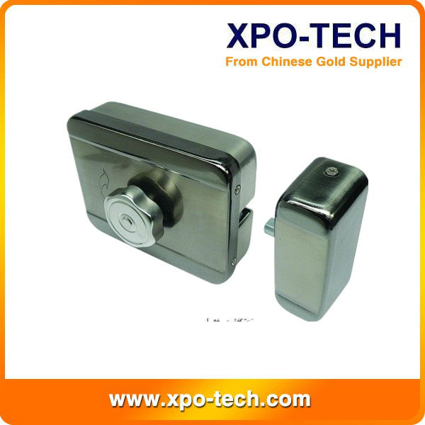 Keyless Gate Lock 12V with High Quality
