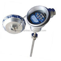 3 wire rtd 4-20ma pt100 temperature transmitter