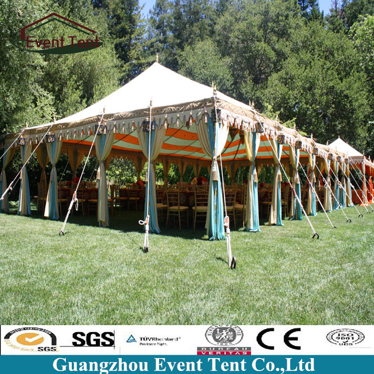 Party Supplies Guangzhou 4x4 Canopy Tent Outdoor With Indian Wedding Decorations