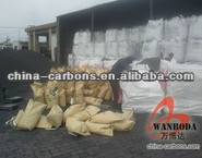 Gas Calcined Anthracite Coal FC:95%--Wanboda Brand