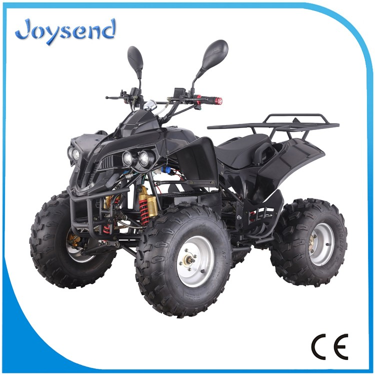 strong motor electric quad bike/atv/quad's